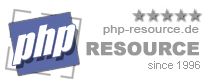 php-resource